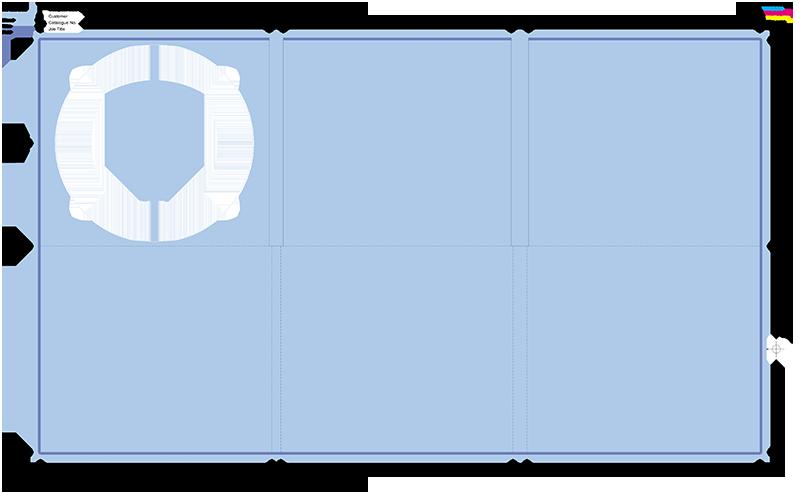 cd replication template quickburn. Black Bedroom Furniture Sets. Home Design Ideas